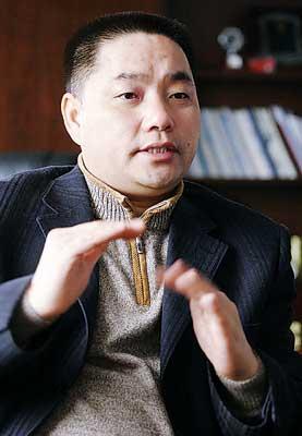 陈国春:百元创业 变出两家公司