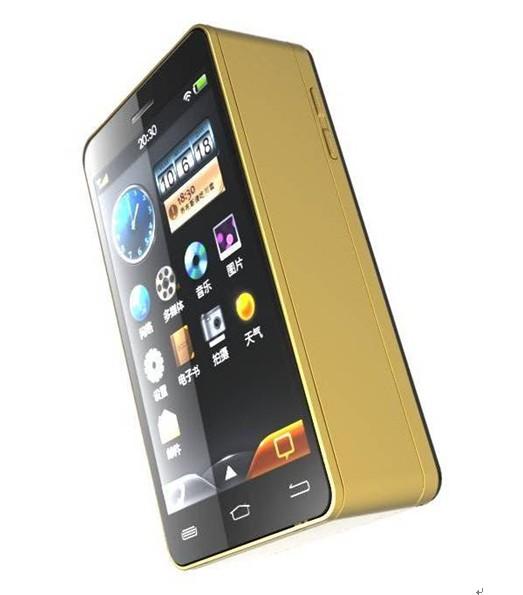 2012最牛国产智能手机