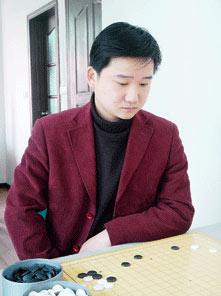 刘帆:专业四段博弈培训市场
